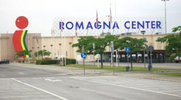 Ampliamento Centro Commerciale Romagna Center