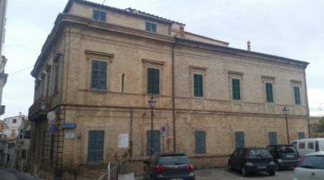 Completata la ristrutturazione di Palazzo Ghiotti