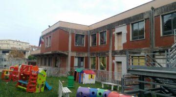 Terminato l'adeguamento sismico scuola San Panfilo a Penne