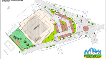Nuovo Centro Commerciale Pescara Colli
